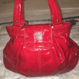 Dooney & Bourke Bags - Beautiful patent Dooney & Bourke bag